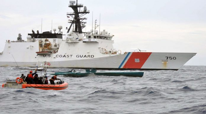 U.S. Coast Guard (image credit: Coast Guard website)